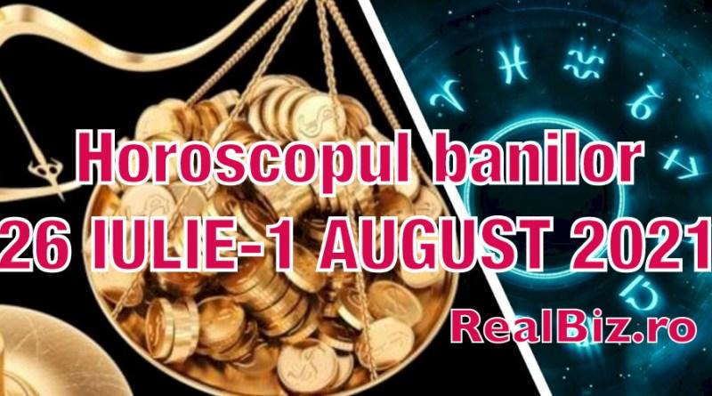 Horoscopul banilor 26 iulie-1 august 2021. Previziuni complete. Leii și Racii au noroc la bani, iar Fecioarele pot fi păcălite