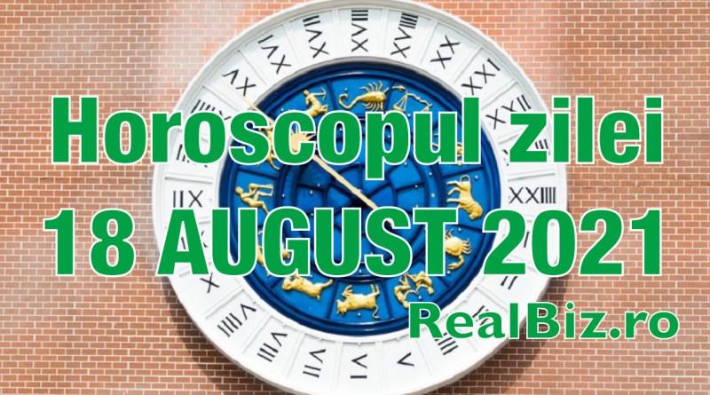 Horoscop 18 august 2021. Previziuni complete. Scorpionii și Balanțele se vor perfecționa, iar Săgetătorii se vor emoționa până la lacrimi