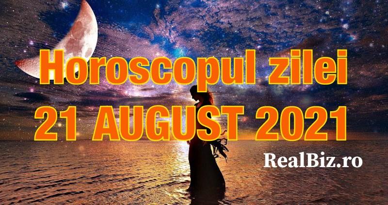 Horoscop 21 august 2021. Previziuni complete. Apar schimbări majore pentru zodia Taur și Berbec, iar Gemenii vor lua cele mai bune decizii