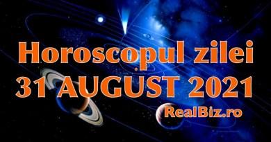 Horoscop 31 august 2021. Previziuni complete. Capricornii și Săgetătorii își fac planuri serioase, iar Vărsătorii au o zi plină de pericole