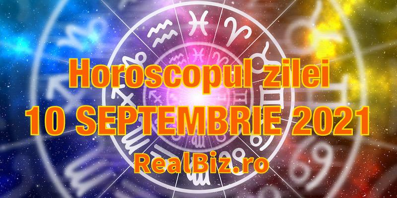 Horoscop 10 septembrie 2021. Previziuni complete. Pentru Fecioare și Lei nimic nu este imposibil în această zi, iar Balanțele au parte de o zi grozavă