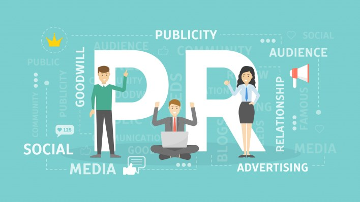 five key elements of public relations - real business