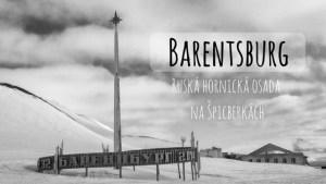 Barentsburg nadpis