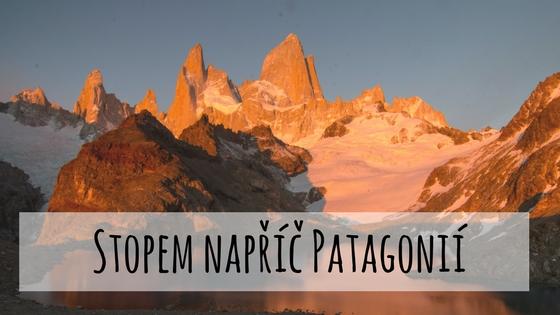 Stopem napříč Patagonií