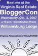 VAR Bloggercon