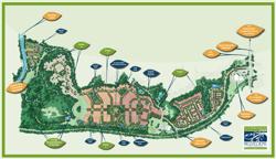 Belvedere Site Plan