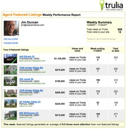 Trulia-Week Two Stats