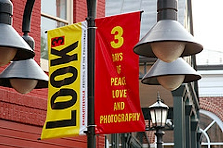 Charlottesville Festival of the Photograph