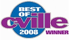 Best of C-Ville - Best Real Estate Agent/Realtor