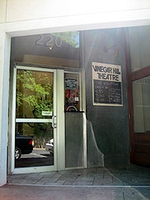 Vinegar Hill Theatre