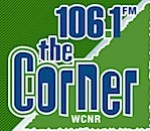 106.1 The Corner in Charlottesville