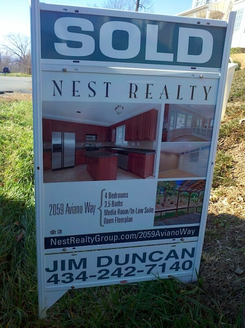 Sold by Jim Duncan