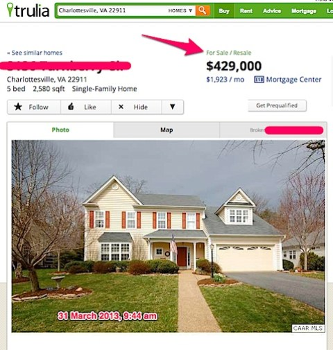 House - Charlottesville, VA 22911 - Trulia
