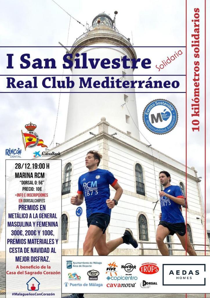 I San Silvestre Solidaria RCM