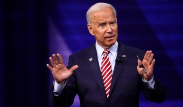 Tech Billionaires Planning Boost to Biden's Digital Campaigning