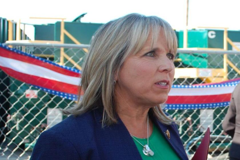 Let Them Eat Cake: Dem NM Gov. Reportedly Violated Stay at Home Order to Purchase Jewelry