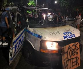 Bernie Kerik: 600 NYC Cops Leaving After Riots