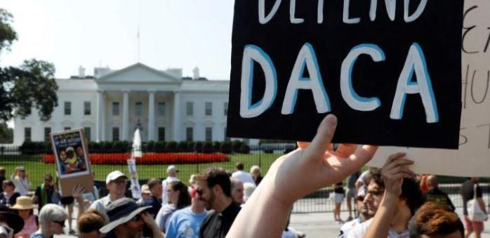 """""""They Don't Like Me"""" - Trump Floored After Supreme Court Protects DACA"""