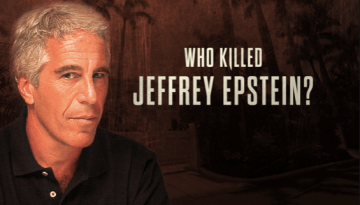 Epstein Case: Documentaries Won't Touch Tales Of Intel Ties