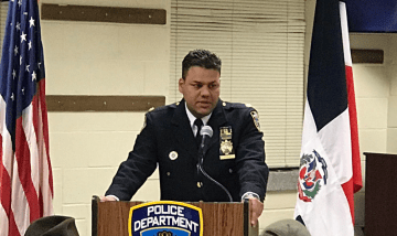 Bronx Precinct Commander Quits NYPD Over Reform Debacle As Shootings Spike