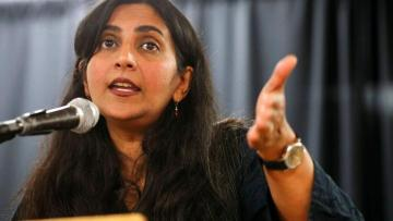 Seattle Councilwoman Says Warlord-Controlled CHAZ Should Remain In Public Hands