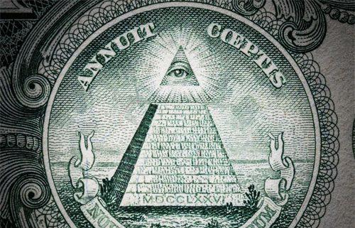It All Comes Back To The Fed: The NWO Is Being Shoved Down Our Throats