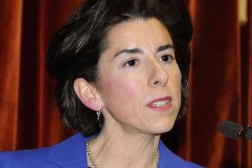 Rhode Island Governor's Order Removes Part of Official State Name from Documents