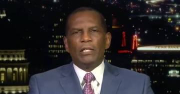 Ex-NFL Player Burgess Owens Illustrates Absurdity of 'Black National Anthem' Plan with Mocking Suggestions