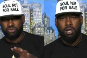 "A Black Lives Matter leader has declared a war on police in the United States and has said that they have a ""special forces"" for it. - realconservativesunite"