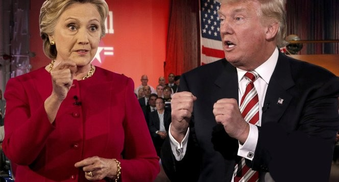 10 Reasons for Liberals to Worry About Election Besides Trump / Clinton Debate