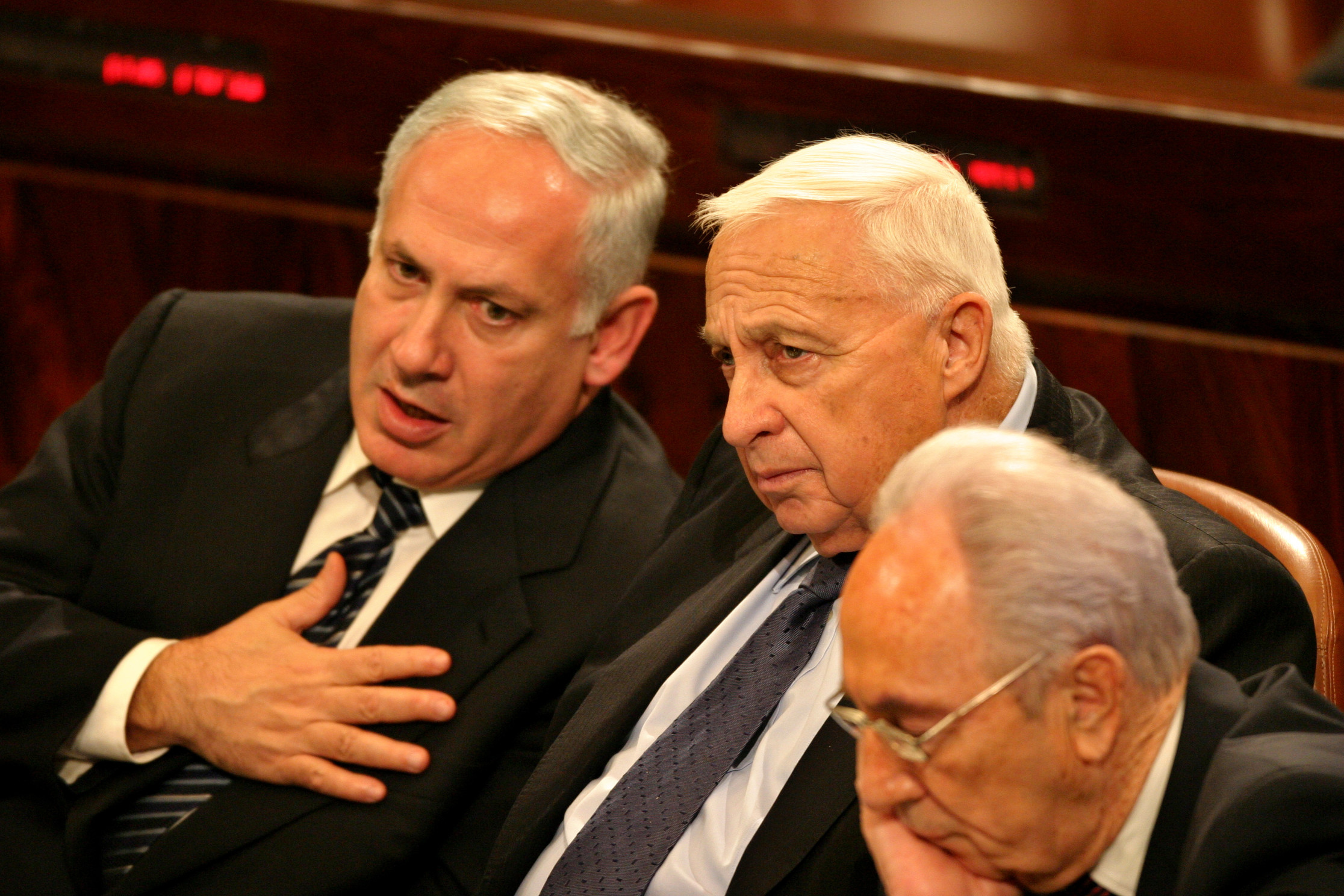 The Insecure Leading the Confused: Public Opinion and Settlement Policy In Israel
