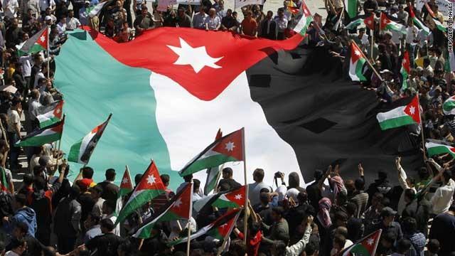 Jordan's Civil Society Comes of Age