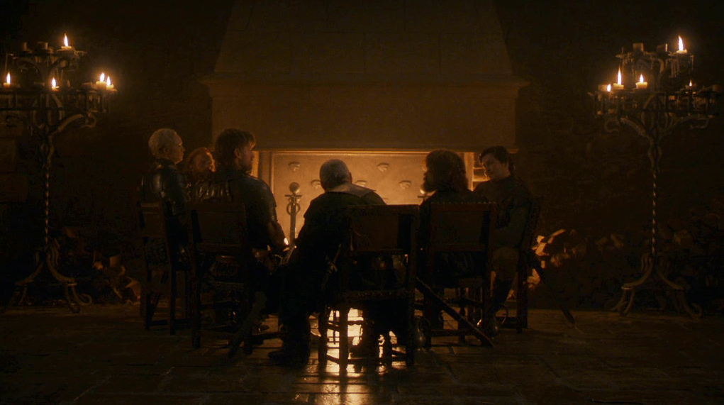 Game of Thrones and the Gift of Empathy