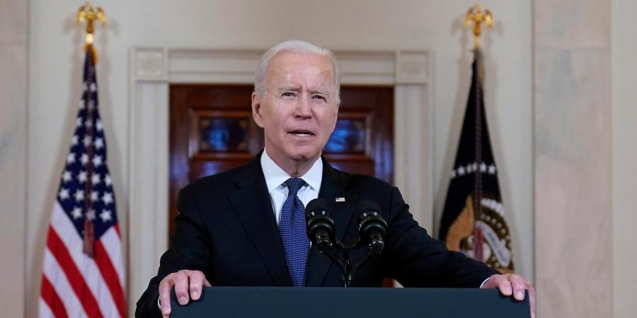 Wading into Israel and Palestine Quicksand, Biden Offers a Diplomacy 101 Class for All