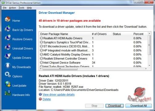 driver genius license code
