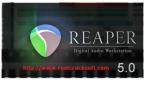 Download REAPER Tutorial Crack version 5.7 with Keygen full Free