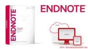 Endnote download