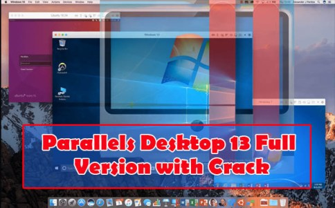 Parallels Desktop Crack feature image