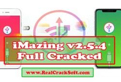 iMazing crack