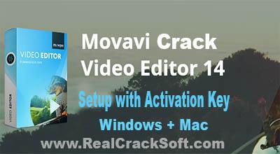 movavi video editor crack mac