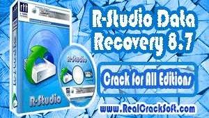 R-Studio Crack Feature Image