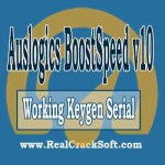 Auslogics BoostSpeed Keygen with Full Version 10 Setup