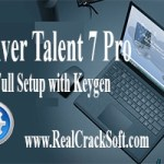 Latest Driver Talent 7 Pro Download with Keygen