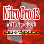 Nitro Pro Crack with Latest v12 Productivity Suite for Windows & Mac