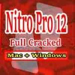 Nitro Pro Crack with Latest v12 Productivity Suite for Windows & Mac
