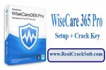 Wise Care 365 Latest Version 4.8 with License Key
