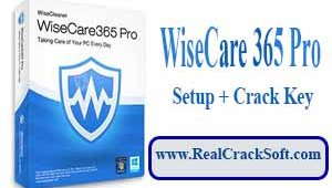 Wise Care 365 key Feature Image