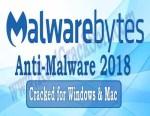 Malwarebytes Anti Malware Keygen 2018 for Premium Edition
