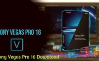 sony vegas pro 16 download