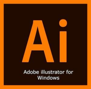 adobe illustrator for windows